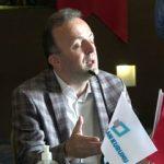 """BİK Genel Müdürü Rıdvan Duran; """"İnternet medyasının gelişmesinde gazetecilerin, gazetecilik kültürünün hakim olmasını istiyoruz"""""""