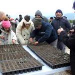Balıkesir Tıbbi ve Aromatik Bitki Yetiştiriciliği İlgi Görüyor
