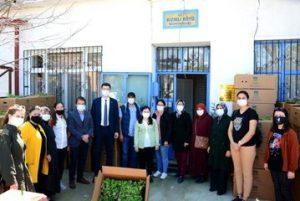 Balıkesir Türkiye'nin Aromaterapi Merkezi olacak