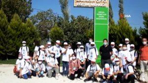 Balıkesir'de BAÇEM 2 bin kişiye eğitim verdi