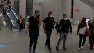 SPOR Dünya şampiyonu İşitme Engelli Kadın Milli Voleybolcular yurda döndü