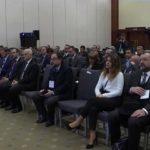 Türkiye-Slovenya İş Forumu – DEİK Başkanı Nail Olpak