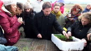 'Türkiye tıbbı ve aromatik bitkilerde dışa bağımlılıktan kurtulacak'